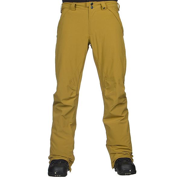 Burton Vent Mens Snowboard Pants, Evilo, 600