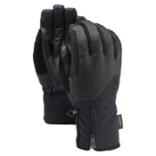 Burton ak Guide Gloves, True Black, medium