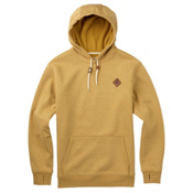 Burton Distill Pullover Hoodie, Wood Thrush Heather, medium