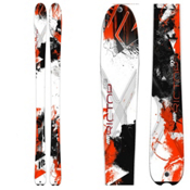 K2 AMP Rictor 90 XTi Skis, , medium