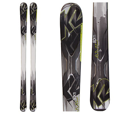 K2 AMP 80 Xti Skis, , viewer