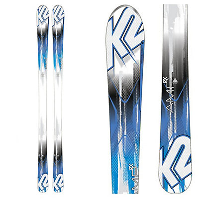 K2 AMP RX Skis, , viewer