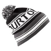Burton Trope Hat, True Black, medium