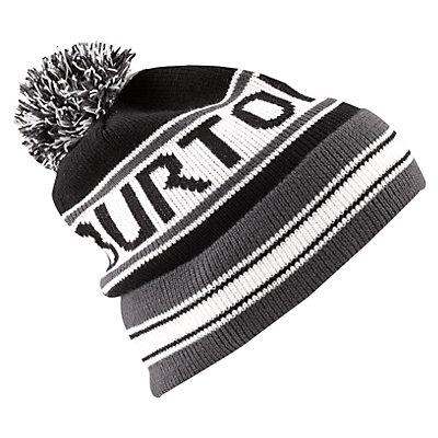 Burton Trope Hat, True Black, viewer