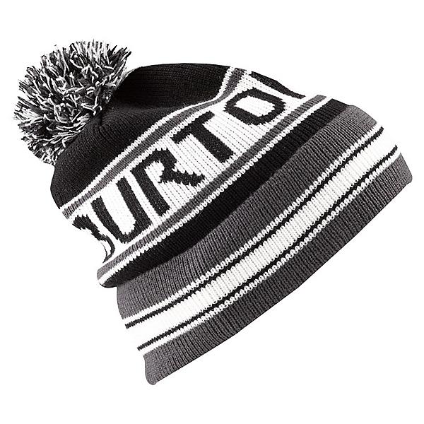 Burton Trope Hat, True Black, 600