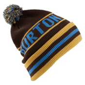 Burton Trope Hat, Mocha, medium