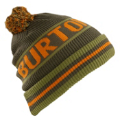 Burton Trope Hat, Keef, medium