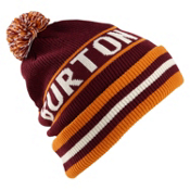 Burton Trope Hat, Tawny, medium