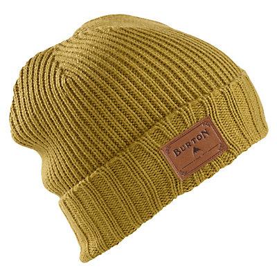 Burton Gringo Hat, True Black, viewer