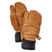 Hestra Fall Line 3 Finger Gloves, Cork, medium