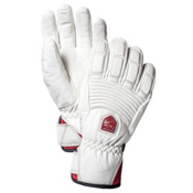Hestra Fall Line Womens Gloves, Off White, medium