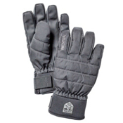 Hestra CZone Primaloft Jr. Kids Gloves, Black, medium