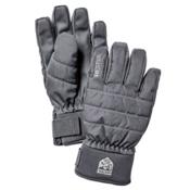 Hestra CZone Primaloft Jr. Kids Gloves, Black, medium