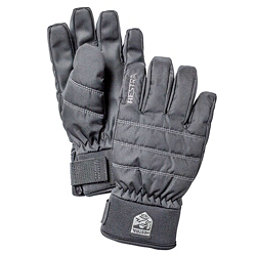 Hestra CZone Primaloft Jr. Kids Gloves, Black, 256