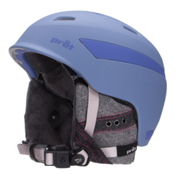Pret Facet Womens Helmet, Wisteria, medium