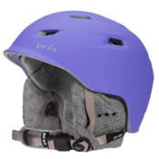 Pret Luxe Womens Helmet, Wisteria, medium