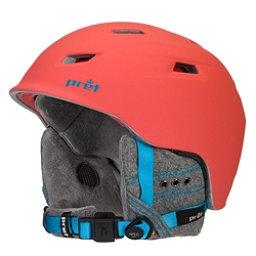 Pret Luxe Womens Helmet, Hot Coral, 256