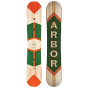 Arbor Foundation Snowboard 2016, , medium