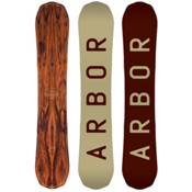 Arbor Element Premium Snowboard 2016, , medium