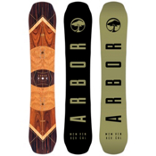Arbor Wasteland Snowboard 2016, , medium