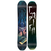 Capita Indoor Survival Snowboard 2016, 152cm, medium