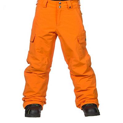 Burton Exile Cargo Kids Snowboard Pants, , viewer
