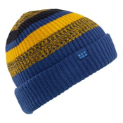 Burton Chute Kids Hat, Boro, medium