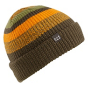 Burton Chute Kids Hat, Keef, medium