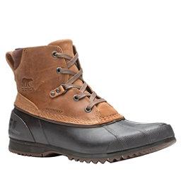 Sorel Ankeny Mens Boots, Elk-Stout, 256