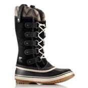 Sorel Joan of Arctic Knit II Womens Boots, Black, medium