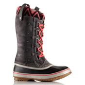 Sorel Joan of Arctic Knit II Womens Boots, Shale, medium