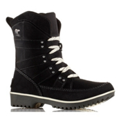 Sorel Meadow Lace Womens Boots, Black, medium