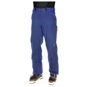Volkl Black Jack Mens Ski Pants, Twilight, medium