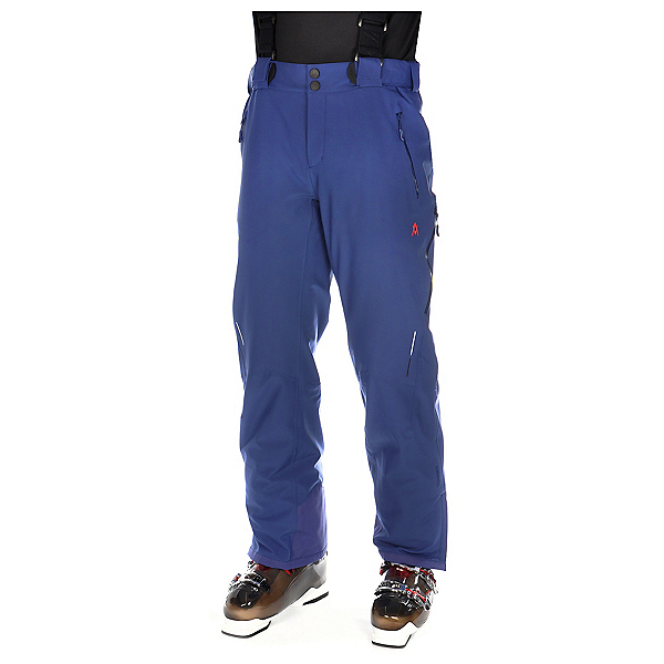 Volkl Black Jack Mens Ski Pants, Twilight, 600