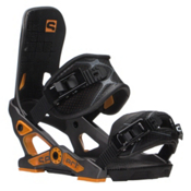 NOW Select Snowboard Bindings 2016, , medium