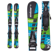 Elan Maxx Kids Skis with 4.5 QT Bindings 2016, , medium