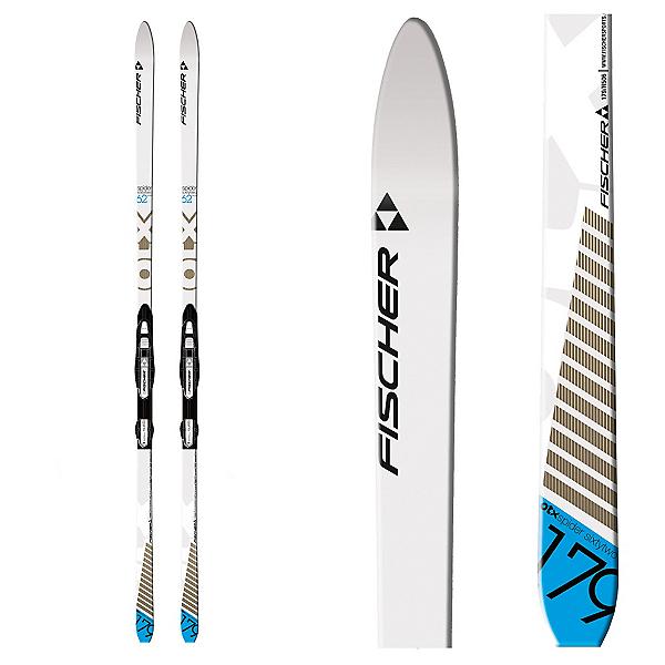 Fischer Spider 62 Cross Country Skis 2017, , 600