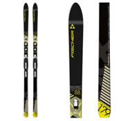 Fischer Excursion 88 Crown Cross Country Skis, , medium