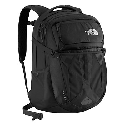 The North Face Recon Backpack 2017, TNF Black, viewer