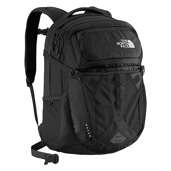 The North Face Recon Backpack 2018, TNF Black, 600