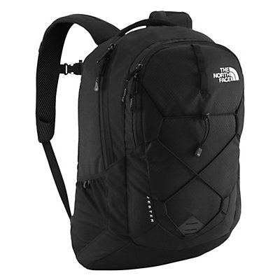 The North Face Jester Backpack 2018, TNF Black, viewer