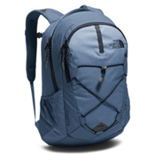 The North Face Jester Backpack 2017, Shady Blue Heather-Urban Navy, medium