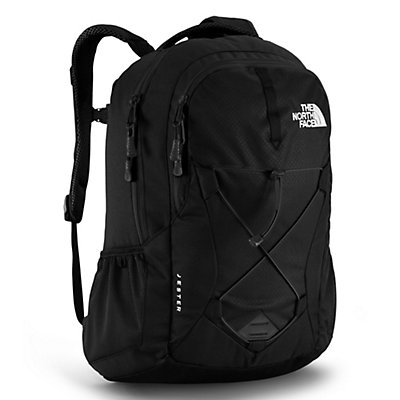 The North Face Jester Womens Backpack 2017, TNF Black, viewer
