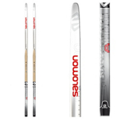 Salomon Snowscape 8 Cross Country Skis, , medium