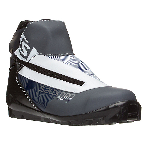 Salomon Escape 7 SNS Cross Country Ski Boots, , 600