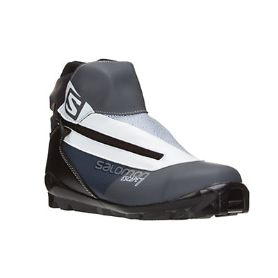 Salomon Escape 7 SNS Cross Country Ski Boots, Anthracite-Blue, viewer