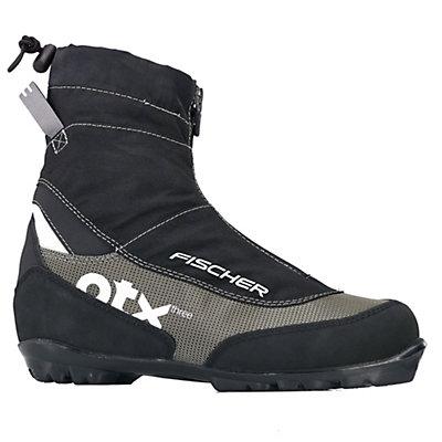 Fischer Off Track 3 NNN Cross Country Ski Boots, Black, viewer