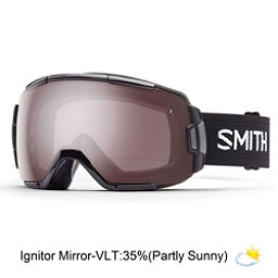 Smith Vice Goggles 2017, Black-Ignitor Mirror, 256