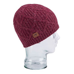 Coal The Yukon Hat, Dark Red, 256