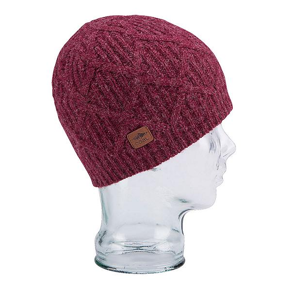 Coal The Yukon Hat, Dark Red, 600